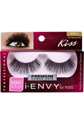 Kiss İ.Envy By Kiss Natural 04 Komple Takma Kirpik