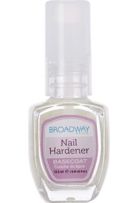 Broadway Nail Harneder Tırnak Sertleştirici 13 Ml
