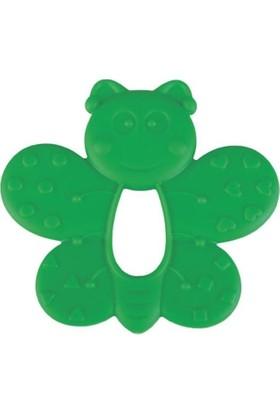 Bambino Jungle Diş Halkası Yeşil
