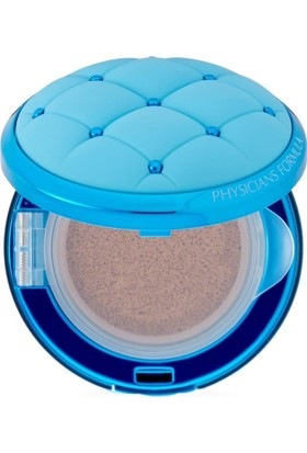 Physicians Formula Mineral Wear Cushion Spf50 Sünger Fondöten Medium 6680
