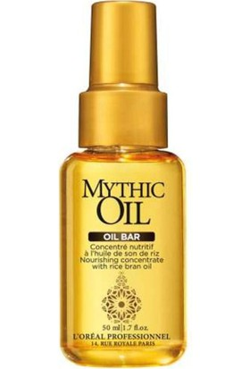 L'Oréal Professionnel Mythic Oil Bar Urishing 50 Ml