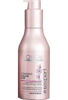 L'Oréal Professionnel Vitamino Color A-Ox Durulanmayan Bakım Sütü 150Ml