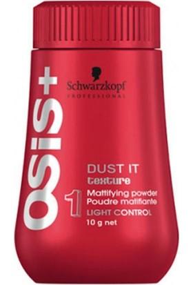 Osis 1 Dust It Texture Light Control Matlaştırıcı Saç Pudrası 10 G