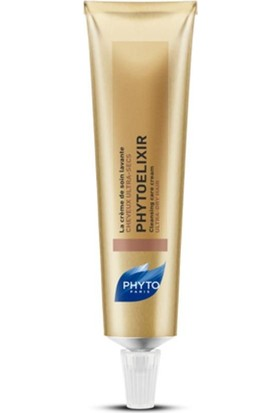 Phyto Phytoelixir Cleasing Care Cream Saç Bakım Kremi 75Ml