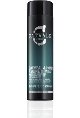 Tigi Catwalk Oatmeal & Honey Conditioner Saç Kremi 250 Ml