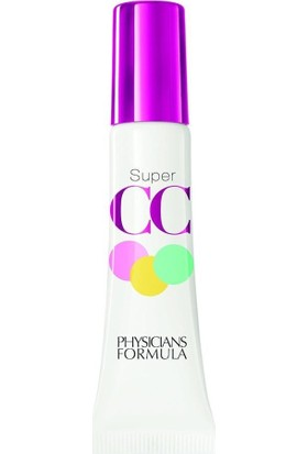 Physicians Formula Super Cc Krem Light/Medium 6404