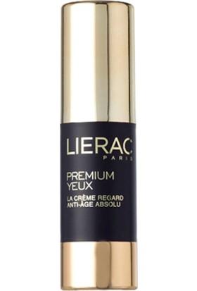 Lierac Premium Yeux Göz Çevresi Bakım Kremi 15 Ml