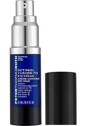 PETER THOMAS ROTH Retinol Fusion PM Eye Cream 15 ml