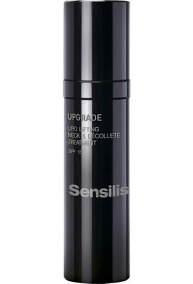 Sensilis Upgrade Neck&Decolete Treament Boyun Ve Dekolte İçin Bakım Spf15 50Ml