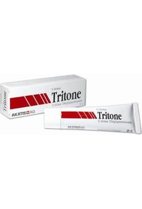 Tritone Forte Creme Depigmentante 30 G