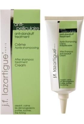 J.F Lazartique Anti Dandruff After Shampoo Cream Kepekli Saçlar İçin Kaşıntı Giderici Deri Bakım Kremi 100 Ml