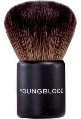 Young Blood Small Kabuki Brush - Küçük Boy Kapatıcı Fondöten - Pudra Fırça