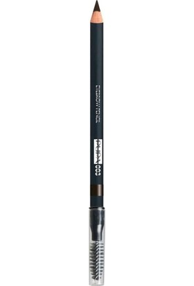 Pupa Milano Eyebrow Pencil - Kaş Kalemi Dark Brown
