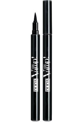 Pupa Milano Vamp Stylo Eyeliner - Extra Black