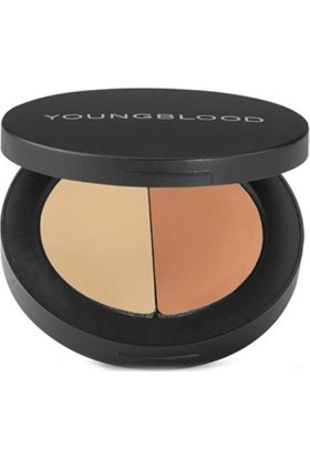YOUNGBLOOD Ultimate Corrector Dual Concealer (50119)