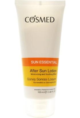 Cosmed Güneş Sonrası Losyon 100 Ml