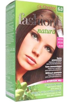 Fashion Colore Natura Saç Boyası 6.0 Dark Blond