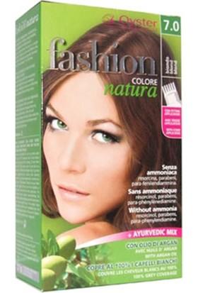Fashion Colore Natura Saç Boyası 7.0 Blond
