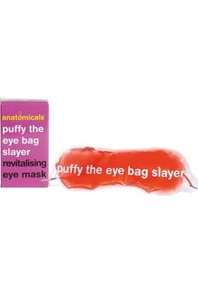 Anatomicals Revitalising Gel Eye Mask Göz Maskesi 55G
