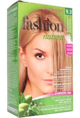 Fashion Colore Natura Saç Boyası 9.3 Very Light Golden Blond