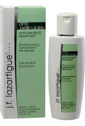 J.F Lazartigue Anti Dandruff Shampoo Saç Bakım Şampuanı 200Ml