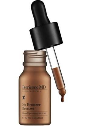 PERRICONE No Makeup Skincare - NO BRONZER BRONZER SPF30 10 ML (5137)
