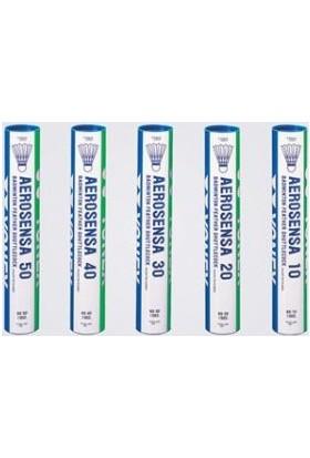 Yonex As - 50 - 3 Kaz Tüyü Top(12.Li)