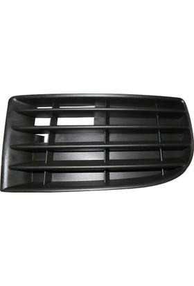 Wolcar Volkswagen Golf 5 Tampon Izgarası Sissiz Sol