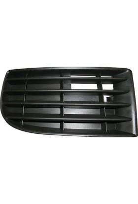 Wolcar Volkswagen Golf 5 Tampon Izgarası Sissiz Sağ