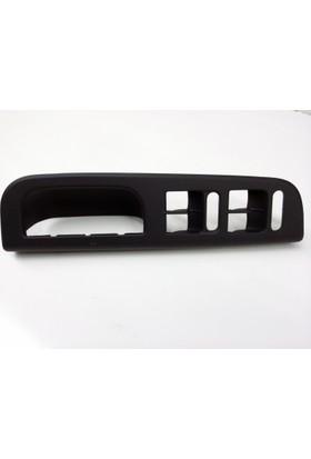 Wolcar Volkswagen Golf 4 Kapı Çekme Kolu Siyah