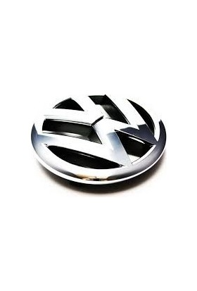 Wolcar Volkswagen Jetta 2010-2015 Ön Logo