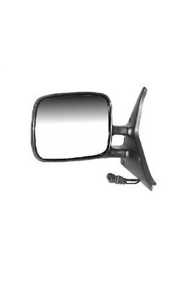 Wolcar Volkswagen Transporter T4 Komple Ayna Elektrikli Sol Viewmax