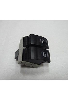 Wolcar Volkswagen Transporter T5 Cam Açma Anahtarı Sol Çiftli