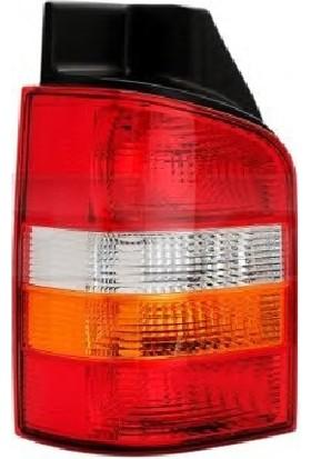 Wolcar Volkswagen Transporter T5 Stop Lambası Sarı Sol Duysuz Mars