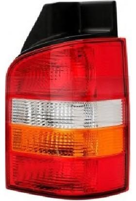 Wolcar Volkswagen Transporter T5 Stop Lambası Sarı Sağ Duysuz Mars