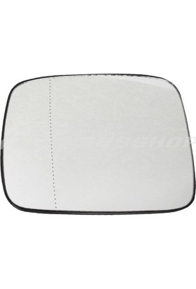 Wolcar Volkswagen Caddy Ayna Camı Sağ