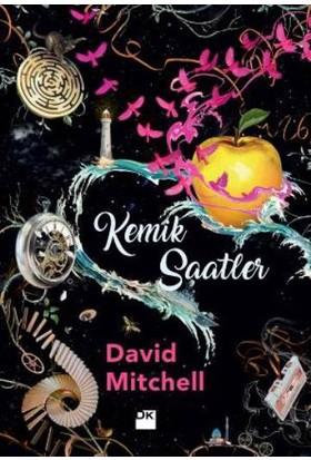 Kemik Saatler - David Mitchell