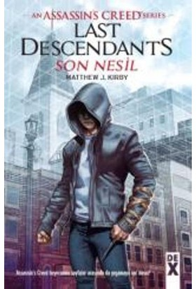 Assassin'Screed Series: Son Nesil-Hc - Matthew J. Kirby