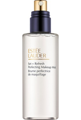 Estee Lauder Set+Refresh Mu Mıst