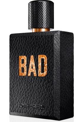 Diesel Bad Edt 125Ml Erkek Parfüm