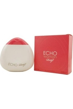Davidoff Echo 100Ml Bayan Parfümü