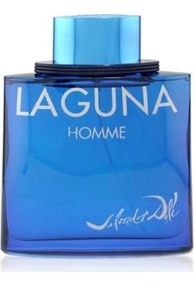 Salvador Dali Laguna Homme 30Ml Erkek Parfümü
