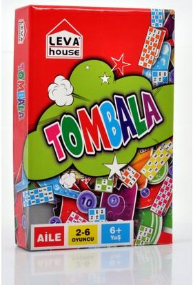 Leva House Tombala Lüks