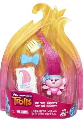 Trolls Figür Baby Poppy