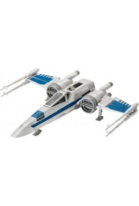 Star Wars Yap Oyna X-Wıng Model Set Revell