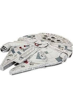 Star Wars Yap Oyna Mıllenıum F Model Set Revell