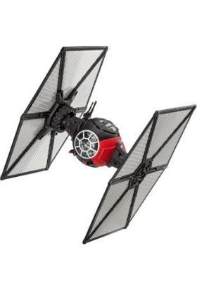 Star Wars Yap Oyna Tıe Fıghter Model Set Revell