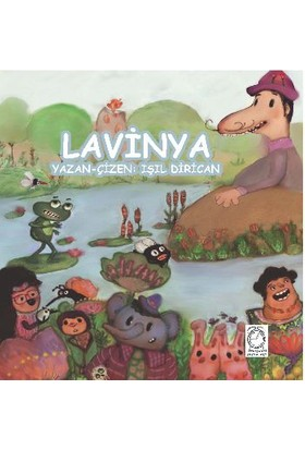 Lavinya