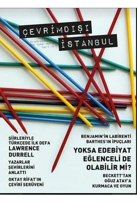Çevrimdışı İstanbul (Sayı: 5)