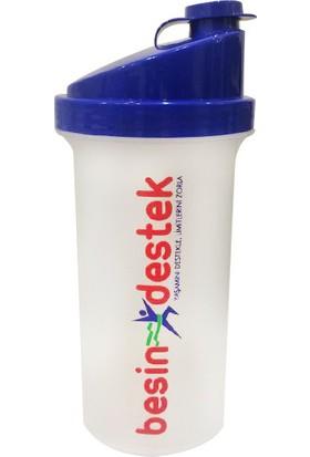 Besindestek Shaker 700 Ml
